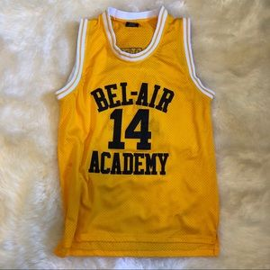 Fresh Prince of Bel Air Jersey S